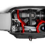 Manfrotto 191N Pro Light Camcorder Case1