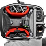 Manfrotto Pro Light camera backpack 3N1-36 0
