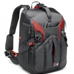 Manfrotto Pro Light camera backpack 3N1-36