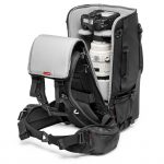 Manfrotto Pro Light camera backpack TLB-600 0
